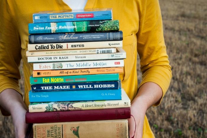 Podarujmy dzieciom z Domów Dziecka książki, czyli Klasyka Dla Smyka - kwiecień