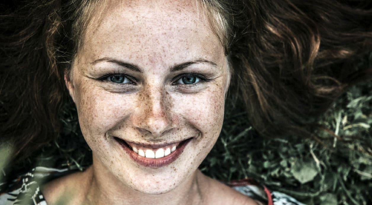 Uśmiech to zdrowie