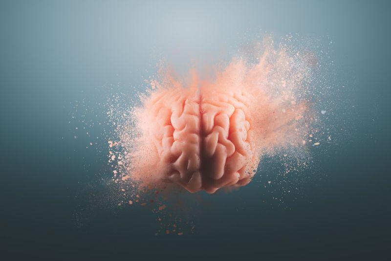 czy wiesz o tym, że mózg ma warstwy